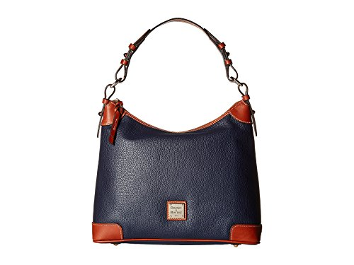 Dooney & Bourke Pebble Grain Hobo Shoulder Bag by Dooney & Bourke