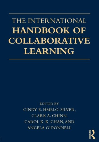 The International Handbook of Collaborative Learning (Educational Psychology Handbook)