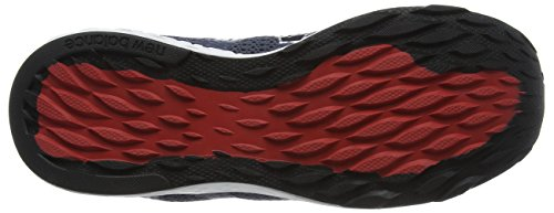 Balance EU New Thunder Black 5 Größe M520v3 Hallenschuhe 44 Red Herren Pepper SUwd4xp