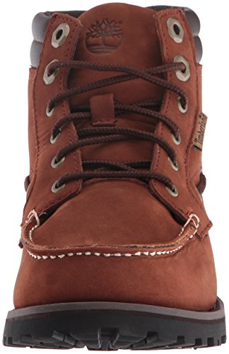 Pictures of Timberland Oakwell K Hiking Boot Oakwell Boot Medium Brown Nubuck 6