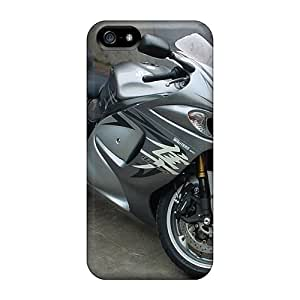 Excellent Hard Phone Cases For Iphone 5/5s (wsy7822deJN) Support Personal Customs Lifelike Hayabusa Pattern