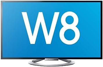 Sony KDL-42W808A - Televisor LCD (Negro): Amazon.es: Electrónica