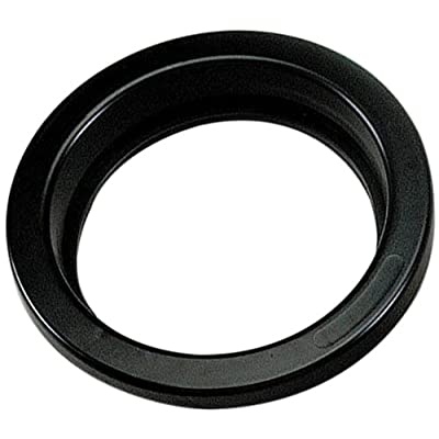"Maxxima M50400-B Black 4"" Vinyl Round Grommet for Standard STT and Backup Light: Automotive"