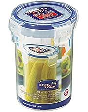 Lock & Lock Classic Stackable Airtight Rectangle Food Container