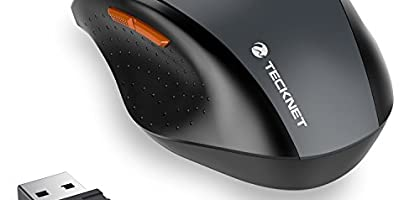 女性の手にもピッタリフィット!無線タイプのマウスでおすすめを紹介してください -家電・ITランキング-