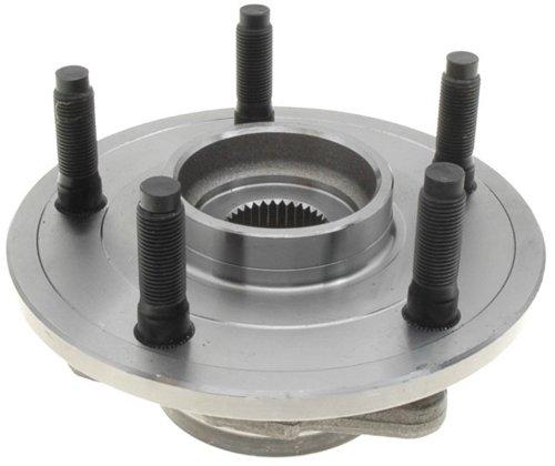 Raybestos 715072 Professional Grade Wheel Hub and Bearing Assembly