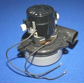 Tornado K64900360 - Vac Motor, 24V Dc, 2