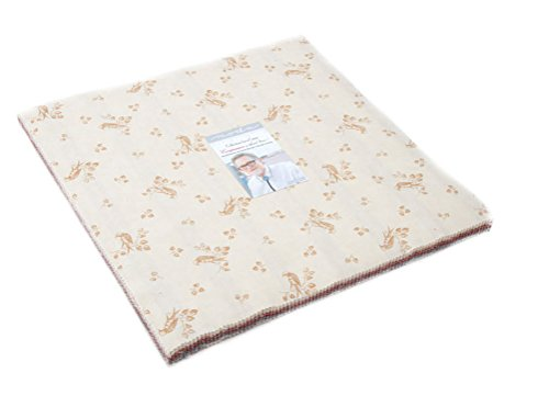 Howard Marcus Collections for a Cause Compassion 42 10-inch Squares Moda Fabrics 46250LC ()