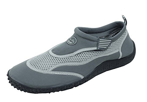 StarBay 5903a Grey Slip Aqua Pool Sock Water Mens On rC7xqwfrH
