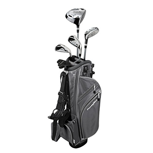 Powerbilt Junior Kids Golf Club Set – DiZiSports Store