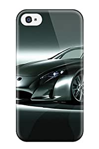 Mary P. Sanders's Shop Hot Protective Case For Iphone 4/4s(lexus Lfa)