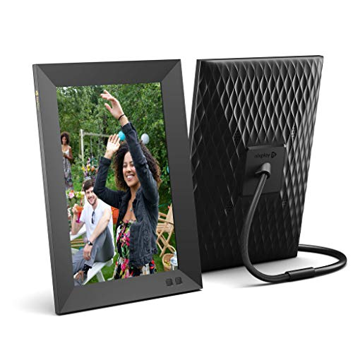 Top 10 best electronic picture frames 5×7 wifi: Which is the best one in 2020?