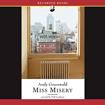 miss misery greenwald andy