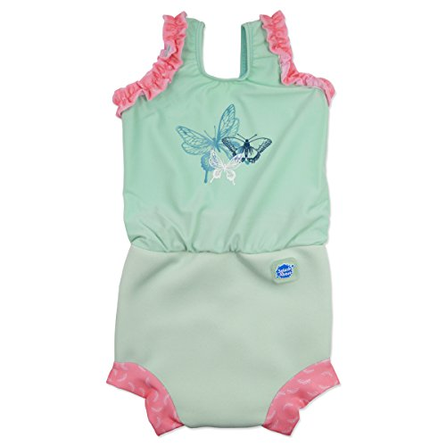Splash About Happy Nappy Costume (Neoprene Swim Nappy)