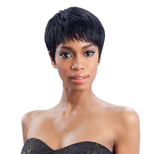 FreeTress Equal Synthetic Hair Wig Hailey (99J)