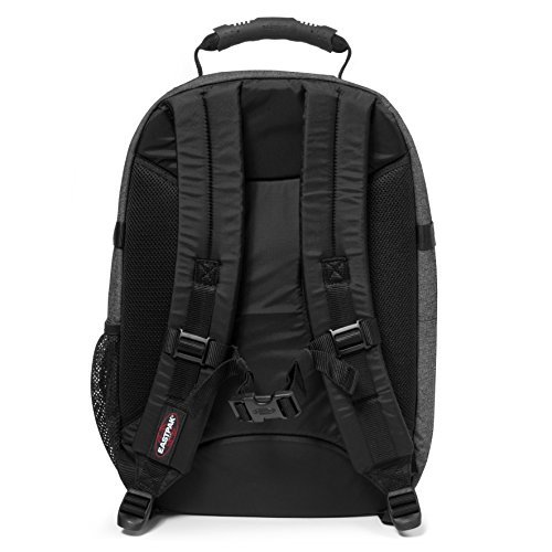39 cm L Backpack Tutor Denim 48 Eastpak Black Black Denim Black FP6paqnI