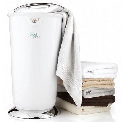 towel warmer. brookstone towel warmer