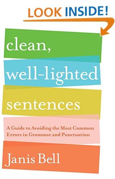 Grammar Errors: Amazon.com