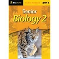 Senior Biology 2: Student Workbook
