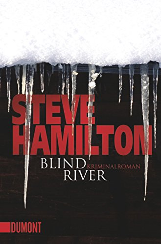 Read Online Blind River ebook