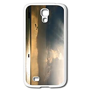 Cool Ocean Pc Cover For Galaxy S4