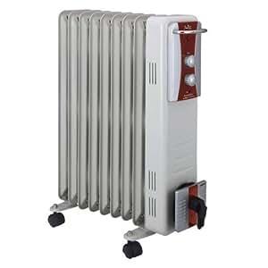 Jata RDE9 - Calefactor