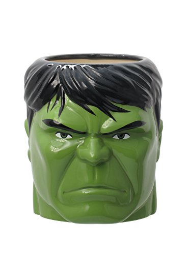 Marvel The Hulk Super Hero Mug