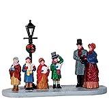 Lemax Village Collection Street Lamp Serenade #63272