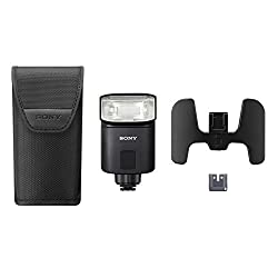 Sony Hvlf32m Mi (Multi-interface Shoe) Camera Flash