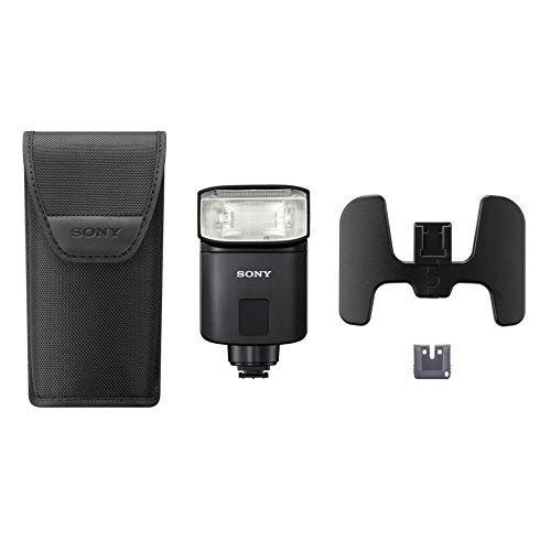 Sony HVLF32M MI (Multi-interface shoe) Camera Flash