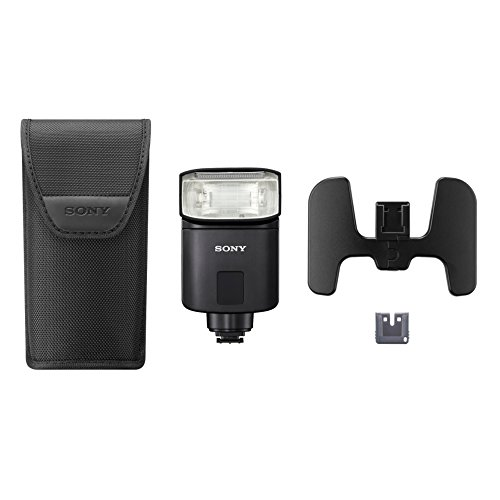 Sony HVLF32M MI (Multi-interface shoe) Camera Flash (Sony Mi Flash)