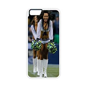iphone6 4.7 inch Phone Case White Oakland Raiders JHL289471