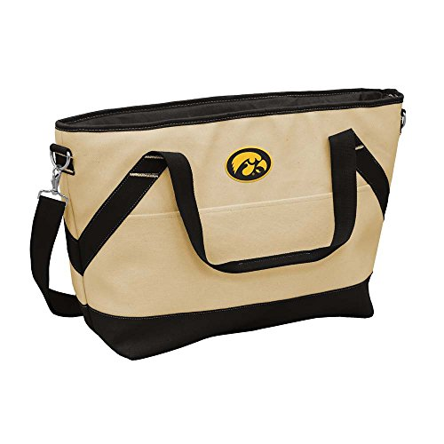 Iowa Brentwood Cooler Tote by Logo