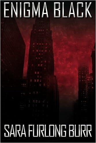 Enigma Black: Volume 1: Amazon.es: Sara Furlong Burr: Libros ...