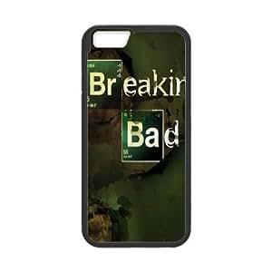 """Breaking Bad Unique Design Cover Case For Apple Iphone 6,5.5"""" screen Cases KHR-U563473"""