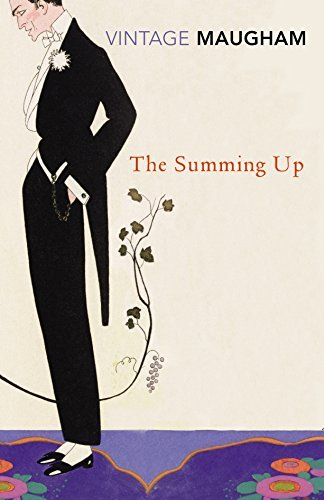 The Summing Up (Vintage Classics) by W. Somerset Maugham (2001-04-05)