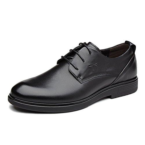 Aemember scarpe da uomo Business si adatta alle scarpe, scarpe da uomo ,38, cinghia nera.