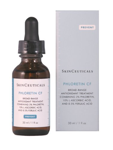 Skinceuticals Phloretin Cf Broad-range Antioxidant Treatment, 1.0-Ounce by SkinCeuticals