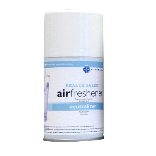 Hospeco Health Gards 07913 Neutralizer Metered Aerosol Ai...