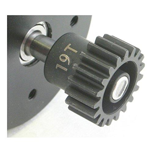 Hot Racing NSG3219 19T Steel 32P Pinion -