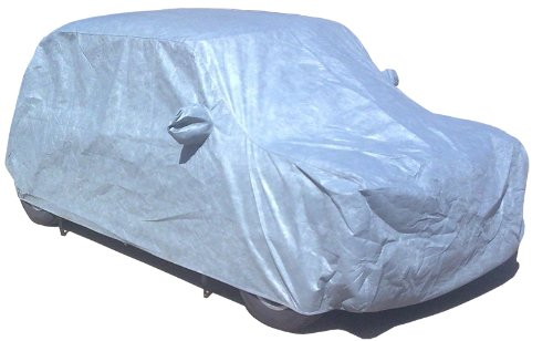 Classic Austin Mini 'Stormforce' Outdoor fitted Car Cover ()