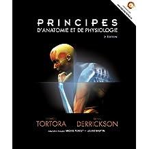 Principes anatomie & phys.2e tortora