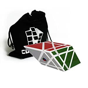 Spike Cube - Magic Cube - Twisty Puzzle + incl. Cubikon bag extra