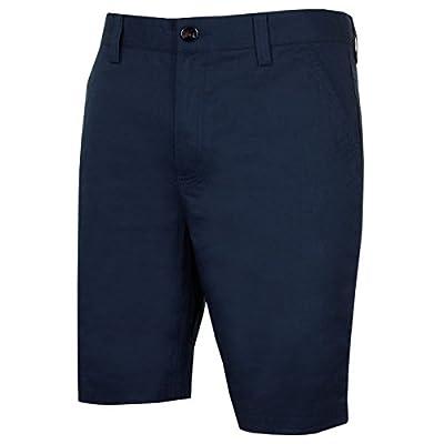 Calvin Klein Golf Men's CK Chino Shorts, Navy, 30