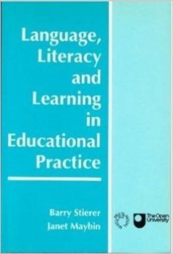 Language and Literacy in Social Practice (Open University Books)