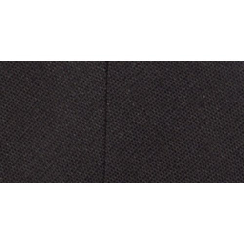 Fold Tape (Wrights 117-202-031 Wide Single Fold Bias Tape, Black, 3-Yard)