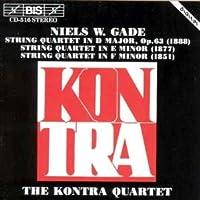 String Quartets (Kontra Quartet)