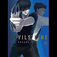 Devils' Line Vol. 5 (English Edition)