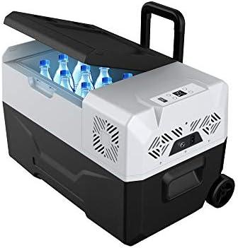 ACOPOWER HY-P30 - Compresor portátil para frigorífico/refrigerador ...