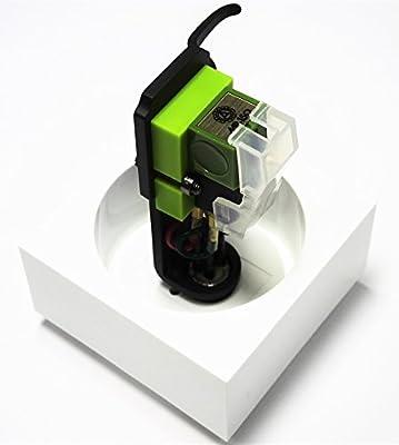 NAGAOKA MP-150H AUDIO MM Cartridge MP TYPE CARTRIDGE SHELL from JPN